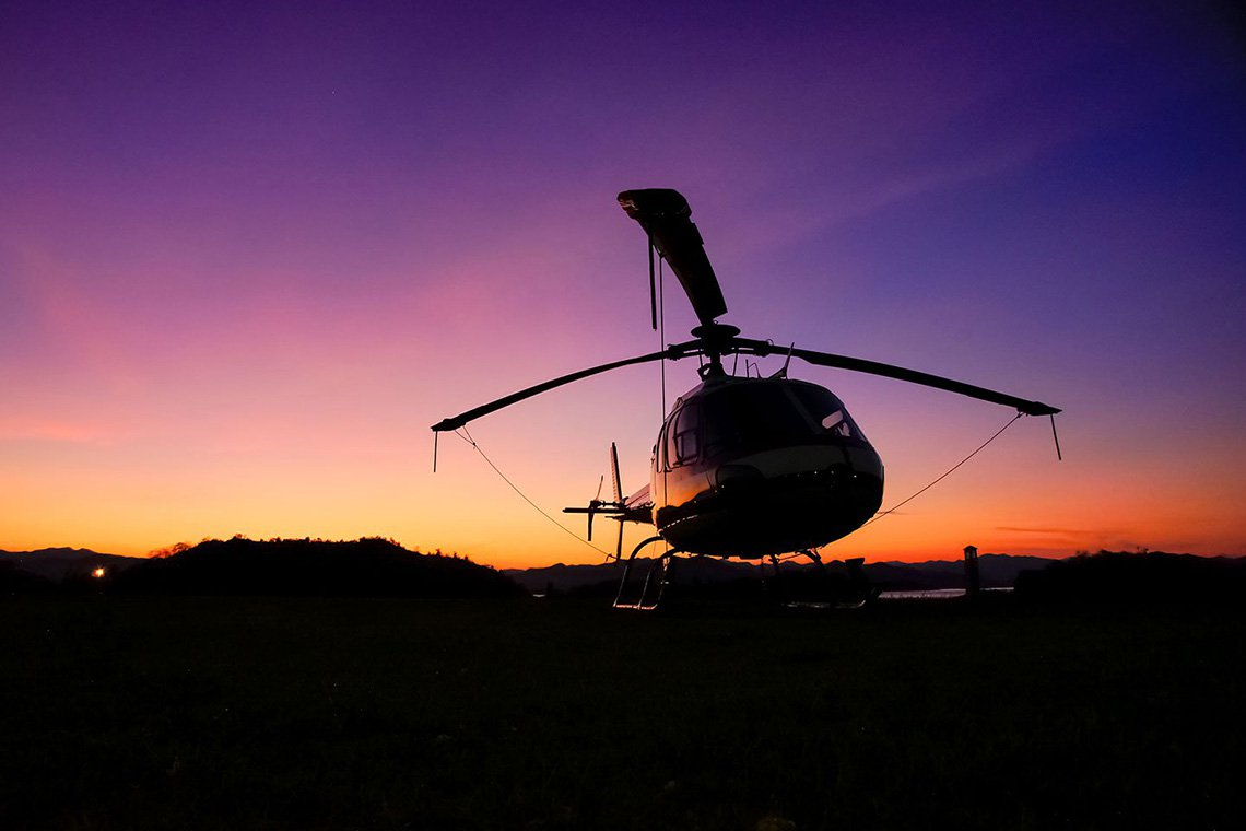 Atlanta Helicopter Charters